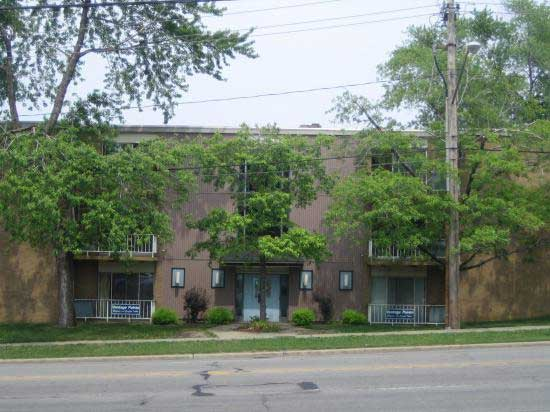 houses for rent in garfield heights ohio